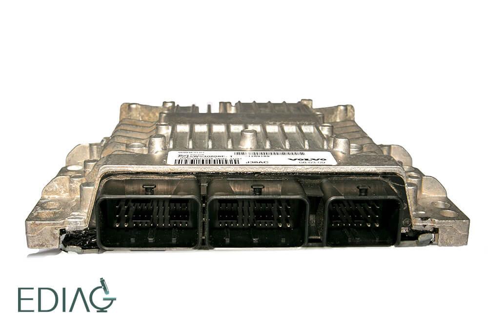 Siemens VDO ECU korjaus