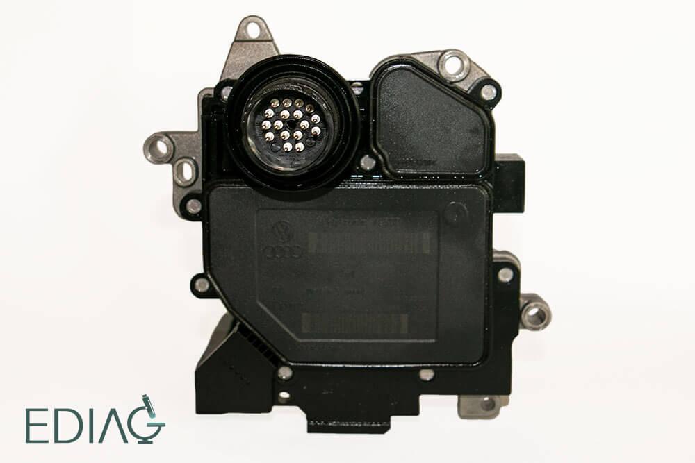 Temic Hytronic VL300 korjaus