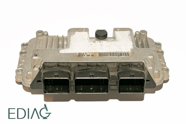 Bosch ME7.4.5 ECU moottorin ohjainlaite korjaus