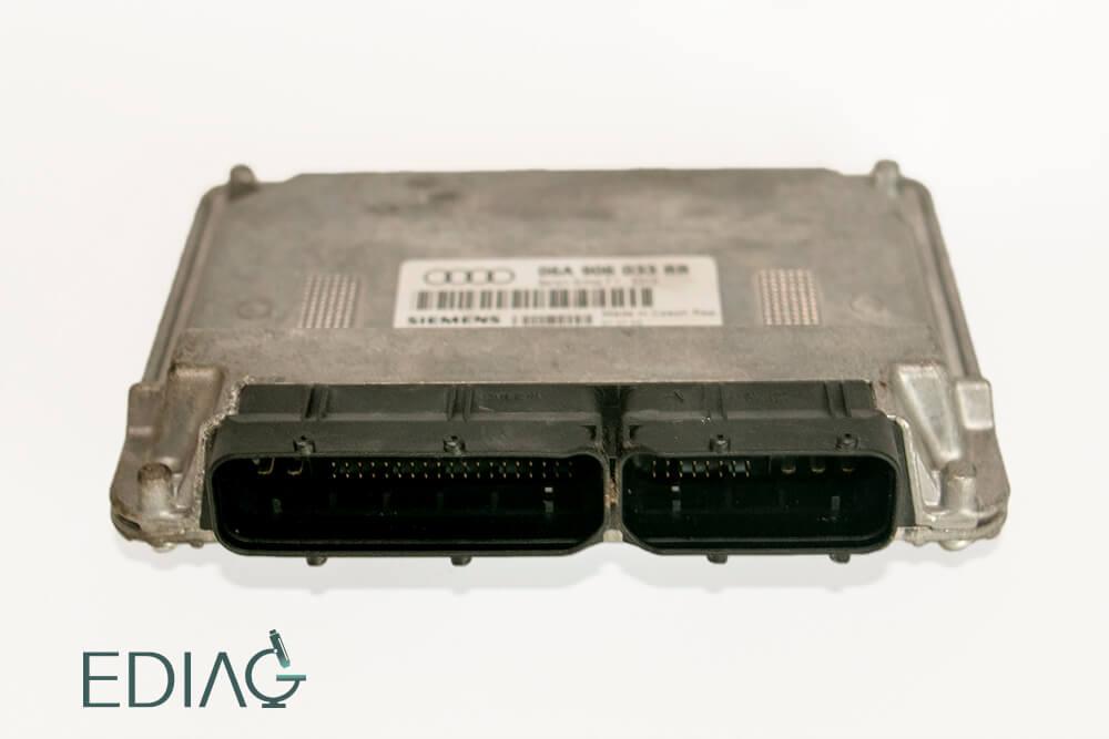 Siemens Simos 7.1 korjaus