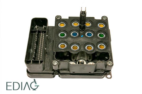 ABS ATE MK26 ESP korjaus A2045455432 10.0926-1595.3 10.0613-3712.1 HW 0647