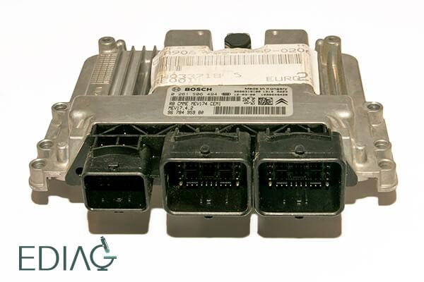 Bosch MEV17.4.2 Korjaus 0 261 S06 494