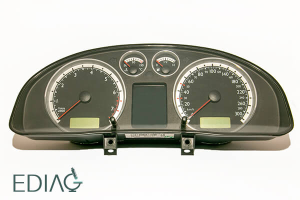 Volkswagen Passat 1997-2004 mittariston korjaus 110.080.139-009