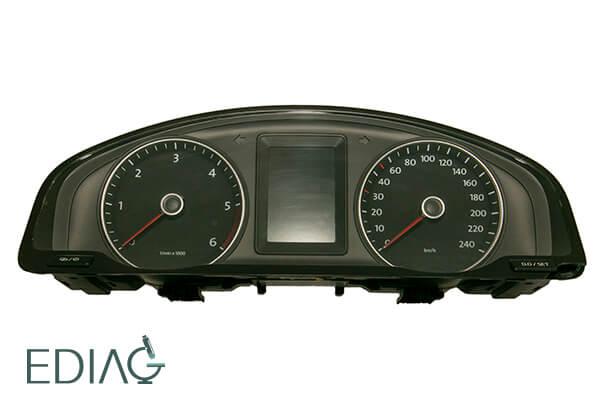 Volkswagen Transporter mittariston korjaus VDD-20405.05 1419012198 7E0920 860J