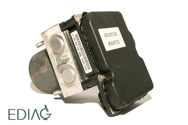 ABS Bosch 8 korjaus