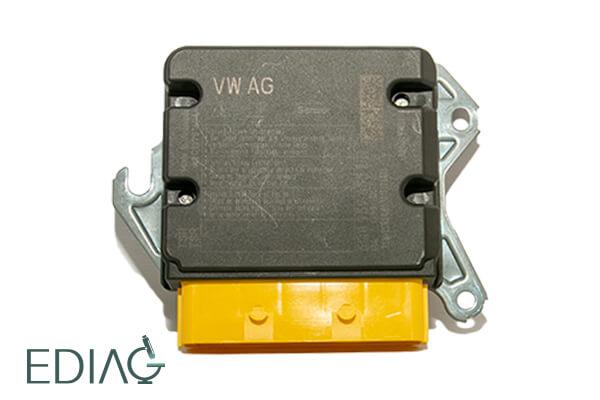 Volkswagen Golf VII airbag korjaus 5Q0 959 655 BH
